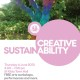 Creative SustainAbility poster